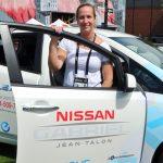 Caroline Biron Nissan Gabriel Jean-Talon