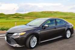Premier contact avec la Toyota Camry 2018:  Du rationnel à l'émotionnel
