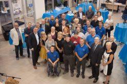 Cliche Ford de Vallée-Jonction souligne son 90e anniversaire