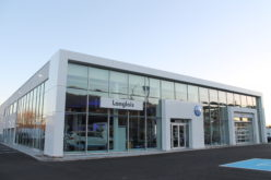 Dévoilement de la nouvelle image de Langlois Volkswagen