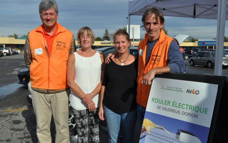 Rouler électrique Vaudreuil-Dorion: Plus de 100 essais