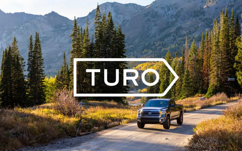 Turo Canada lance son service d'autopartage en Colombie-Britannique