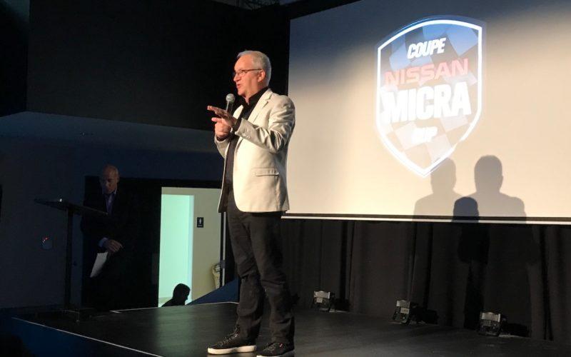 EN PHOTOS: Coupe Nissan Micra: Le Gala des champions 2017!