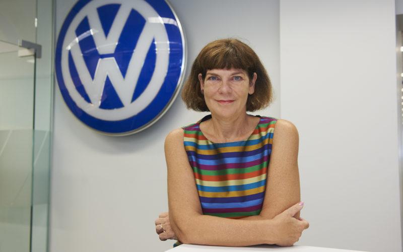 Entrevue avec Maria Stenström: ce qu'il faut savoir sur VW