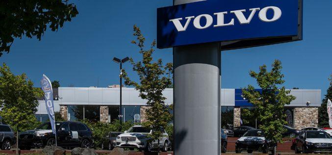 Franke Volvo cédé au Groupe ALBI