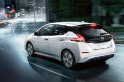 Nissan Leaf 2018: 2000$ plus chère, 241km d'autonomie
