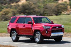 Palmarès des 10 véhicules les plus volés en 2017
