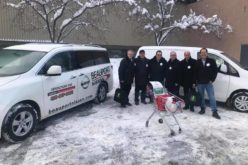 Beauport Nissan et Ste-Foy Nissan fournissent deux véhicules au Patro Roc-Amadour