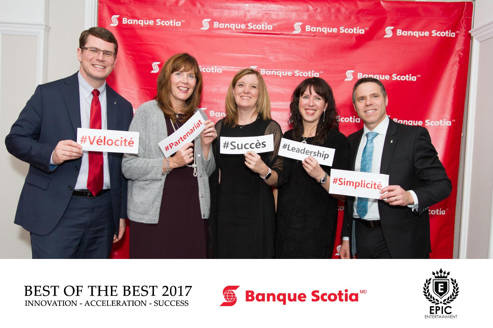 Banque Scotia - Financement automobile
