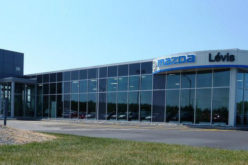 Lévis Mazda devenue propriété du groupe AutoQuébec