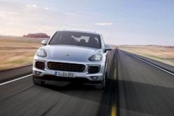8 249 ventes pour Porsche au Canada en 2017, dont 70% sont des VUS