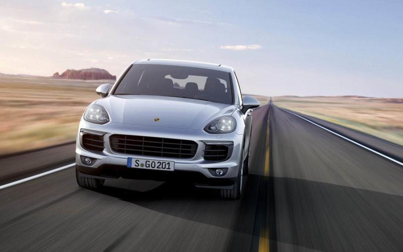 Porsche ouvrira un centre de distribution de pièces dans la région de Toronto