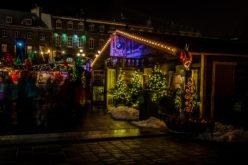 BMW et le Marché de Noël allemand de Québec