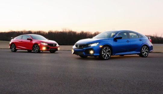 Les 10 voitures les plus vendues au Québec en 2017