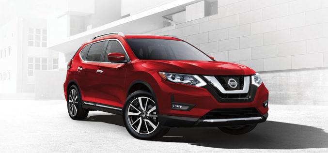 Nissan établit un record pour ses ventes au Canada en 2017