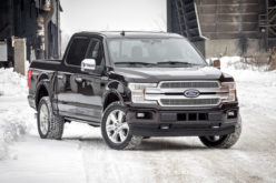 Ford annonce une autonomie de 7,8L/100km pour le F-150 diesel (correction)