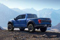 Les ventes de Ford dominent au pays grâce à la popularité de la Série F.