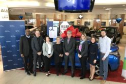 Concours d'Hydro-Québec:  Il gagne une Volt dans le métro