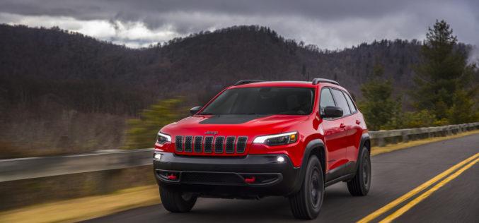 Nouveau Jeep Cherokee 2019: d'importants changements (avec 150 photos)