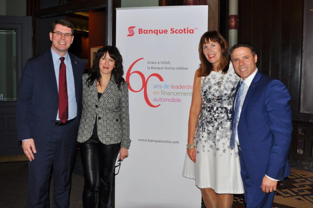 Cocktail Scotia 2018: 60 ans, ça se fête!