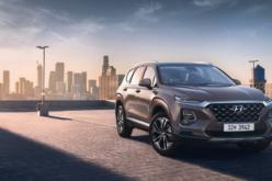 Hyundai dévoile deux sketchs du Santa Fe 2019