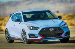 Nouvelles Hyundai Veloster 2019: est-ce assez pour battre la GTI?