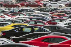 2,04 millions de véhicules vendus au Canada en 2017