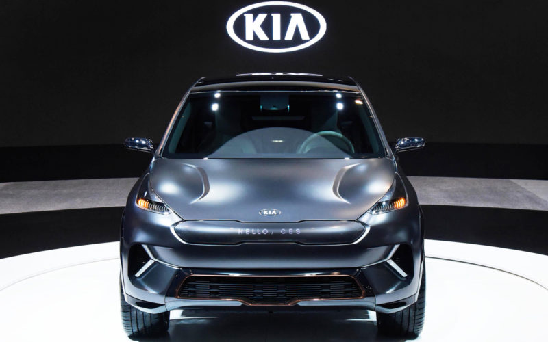 Kia dévoile sa vision de l'avenir avec «Boundless for all» et 383km d'autonomie pour sa Niro électrique
