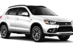Des ventes record pour Mitsubishi en 2017 et 35% des ventes réalisées au Québec
