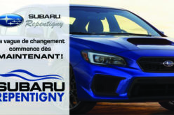 Patrick Tremblay acquiert Subaru Repentigny