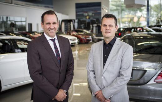 Circuit Acura remporte le prix Excellence de la marque