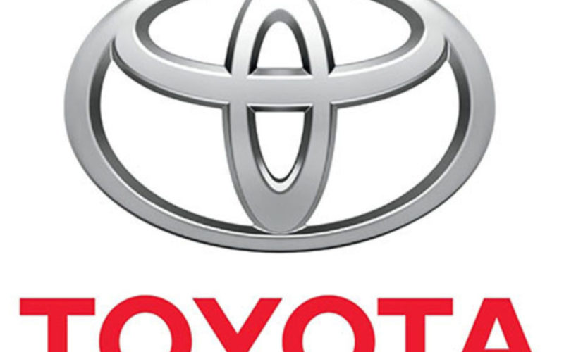 Toyota est le premier fabricant automobile au Canada avec 571 535 unités produites en 2017
