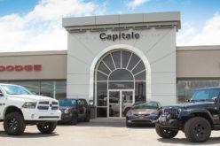 Capitale Chrysler est numéro 1 au Québec
