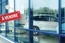 Comment évaluer la valeur d'une concession automobile ?