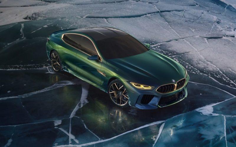 Le prix Excellence pour BMW Ville de Québec