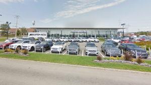 Mercedes-Benz de Québec