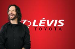 Lévis Toyota : « des occasions bénies par le Pape! »