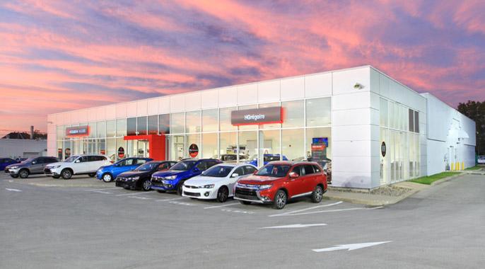 Mitsubishi St Hyacinthe >> Tous les achats et les ventes de concessionnaires au Québec en 2017 | AutoMedia