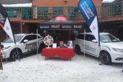 Québec Mitsubishi et Ste-Foy Mitsubishi font un heureux
