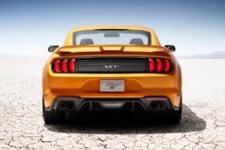 Près de 126 000 Ford Mustang vendues dans le monde