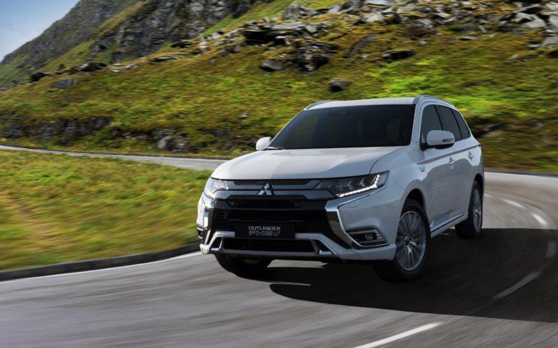 Du mouvement dans la haute direction de Mitsubishi Canada