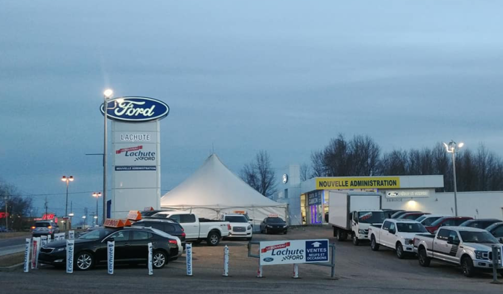 Lachute Ford