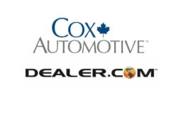 Les solutions publicitaires de Dealer.com maintenant offertes par Cox Automotive