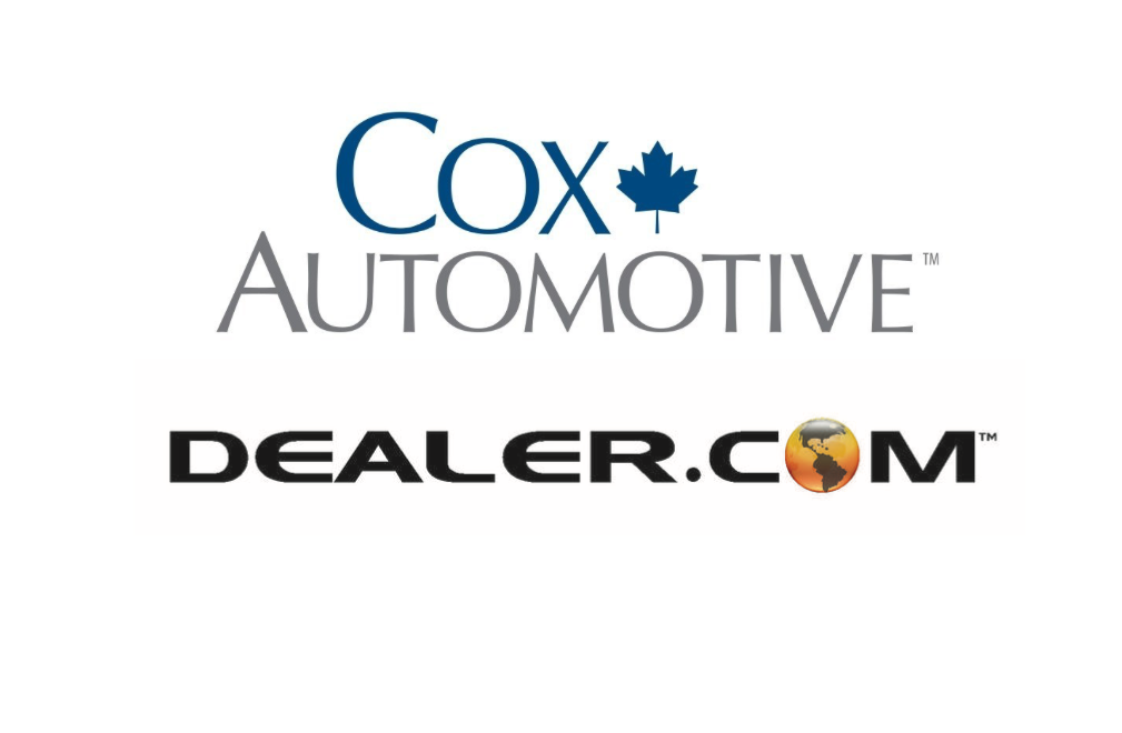 Cox Automotive Canada Dealer.com