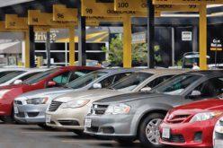 Les flottes représentent jusqu'à 33,9% des ventes des fabricants automobiles canadiens en 2017