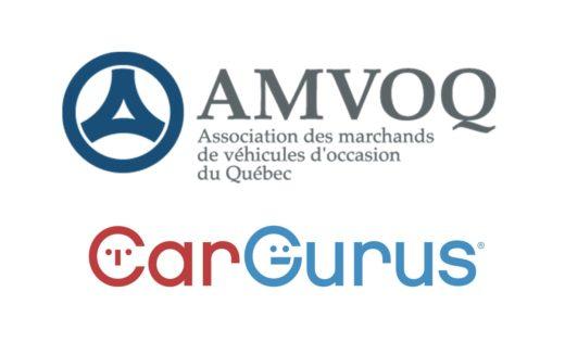 L'AMVOQ et Cargurus: un partenariat qui vise à offrir plus de visibilité aux marchands