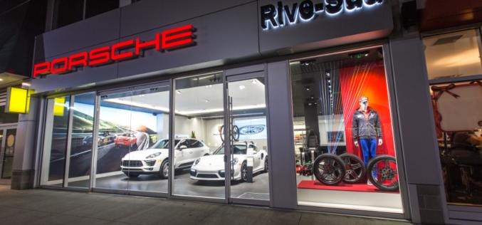 Des Porsche louées à court terme dans la région de Montréal