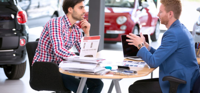 L'AMF resserre davantage les pratiques de ventes des produits F&A chez le concessionnaire