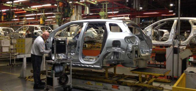 Les emplois automobiles et les menaces de Donald Trump