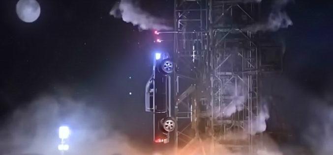 Antoine Bertrand porte-parole pour Chrysler, Dodge, Jeep et Ram